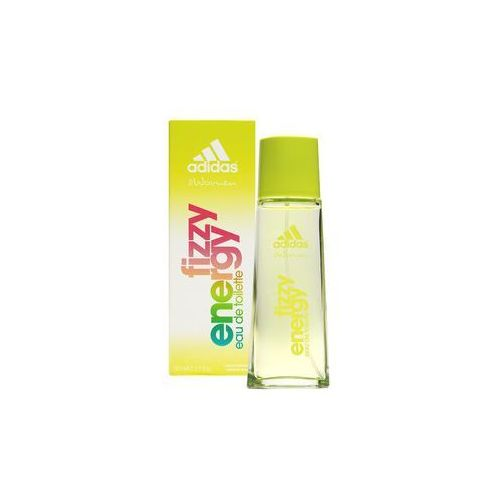 Adidas Fizzy Energy Woman 50ml EdT