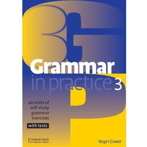 Grammar in Practice 3 (2004)