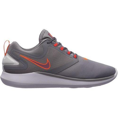 b5295901 Zobacz w sklepie Buty do biegania męskie lunarsolo running shoe, grey 43  Nike