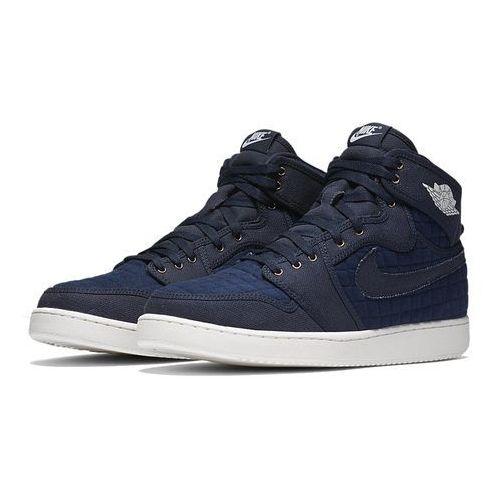 Nike AJ1 Ko High Og 638471-403, kolor niebieski