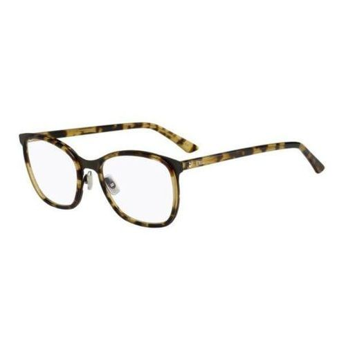 Okulary Korekcyjne Dior MONTAIGNE 42 FWI