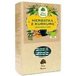 Ziołowa herbata  Dary Natury bdsklep.pl