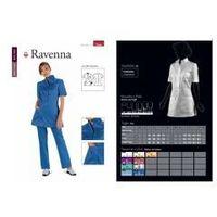 Ravenna, bluza damska mc, cristal marki Pastelli