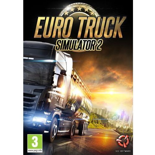 Euro Truck Simulator 2 Polish Paint Jobs (PC)