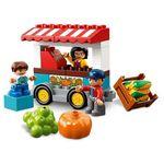 Lego DUPLO Na targu farmers' market 10867