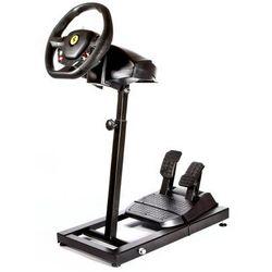 Wheel stand pro Stojak pod kierownice logitech / thrustmaster gtr