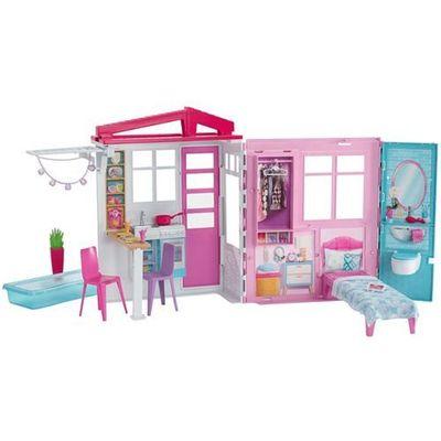 Domki i namioty dla dzieci Mattel Mall.pl