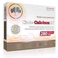 Olimp Chela Calcium D3 - Wapń 30 kaps.
