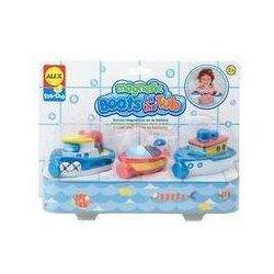 Zabawki do kąpieli  Alex InBook.pl
