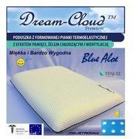 Dream-cloud Poduszka premium chłodząca-wentylowana 55x35x11cm