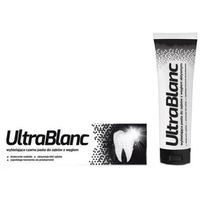 UltraBlanc wybielająca pasta do zębów z węglem aktywnym 75ml