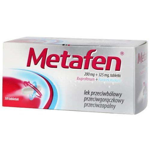 Tabletki Metafen x 50 tabletek