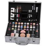 schmink 510 w kosmetyki zestaw kosmetyków complet make up palette marki Makeup trading