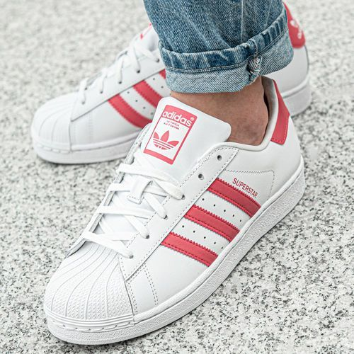 Buty sportowe Adidas Superstar J (CG6608) (4059808642826)