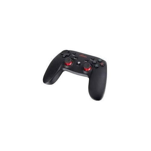 NATEC Gamepad bezprzewodowy GENESIS PV65 (PC/PS3) DARMOWA DOSTAWA DO 400 SALONÓW !! (5901969402353)