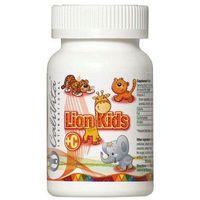 Lion Kids C – witamina c dla dzieci – CaliVita