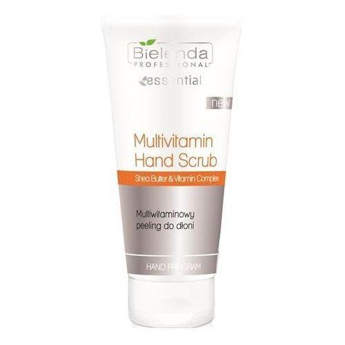 Multivitamin hand scrub 175g Bielenda professional
