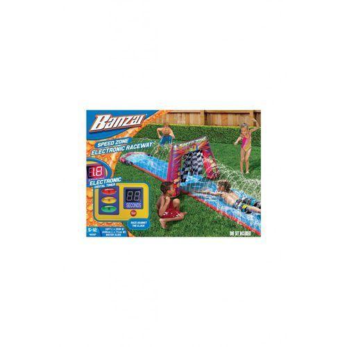 Banzai elektroniczna ślizgawka wyścigowa 46097