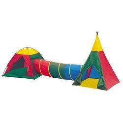 Domki i namioty dla dzieci  iPLAY VITA