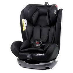 Fotelik samochodowy Golden 0-36kg BabySafe (black)
