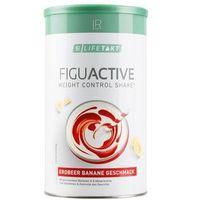 LR LIFETAKT Figu Active Shake o smaku truskawkowo-bananowym