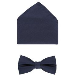 Selected Homme NEWMALE BOWTIE BOX SET Mucha dark navy (5713447809291)