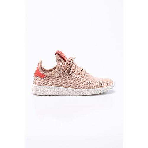 Originals - buty pharell williams tennis hu w Adidas