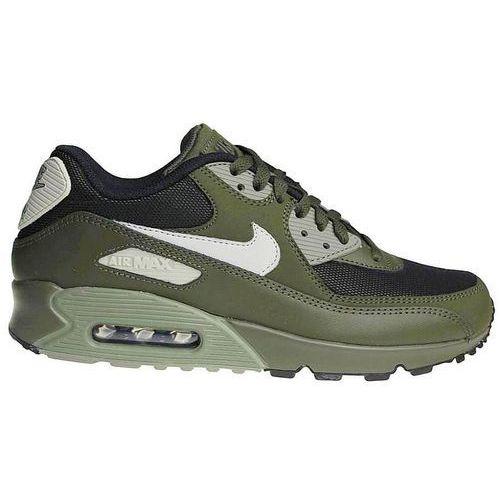 Nike Damskie air max90 833418-302 oliwkowe, skóra/siatka new