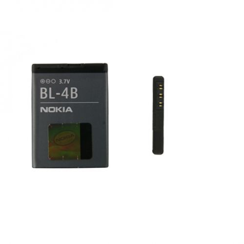 2630 / bl-4b 700mah 2.6wh li-ion 3.7v (oryginalny) marki Nokia
