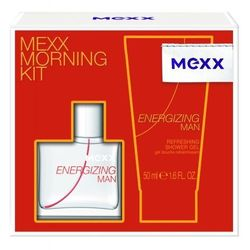 Zestawy zapachowe dla mężczyzn  Mexx OnlinePerfumy.pl