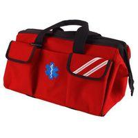 Kufer medyczny (trm-lxii) trm-62 czerwony marki Marbo