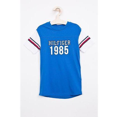 cc53c9dfc9a81 Tommy Hilfiger - T-shirt dziecięcy 104-176 cm ceny opinie i recenzje ...