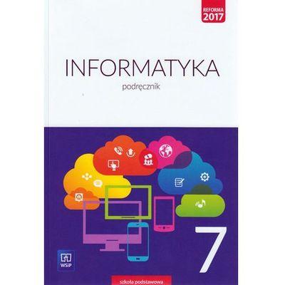 Informatyka WSiP MegaKsiazki.pl