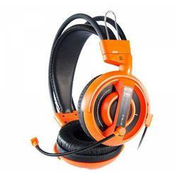E-BLUE COBRA I EHS013 GAMING ORANGE słuchawki