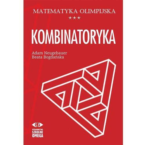 Matematyka olimpijska. Kombinatoryka (9788372677129)