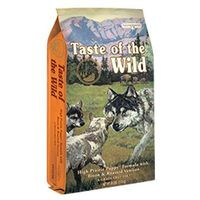 high prairie puppy formula 2x6kg marki Taste of the wild