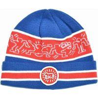 czapka zimowa ALIEN WORKSHOP - Haring Radiant Baby Royal Modra (MODRA)