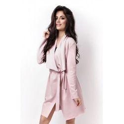 Płaszcze damskie IVON Filo Fashion Style