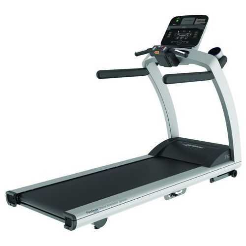 Life fitness treadmill t5 track connect