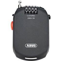 Zabezpieczenia do roweru  ABUS Bikester