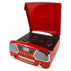 Gramofony  Camry