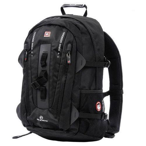 Swissbags Plecak na laptopa verbier 36l +