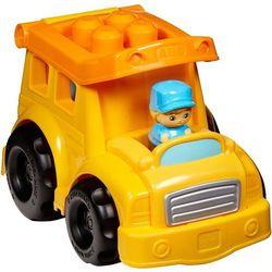 Autobusy zabawki  MEGA BLOKS Mall.pl
