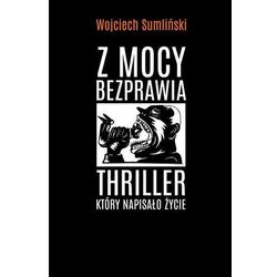 Książki horrory i thrillery  WojciechSumliński Reporter