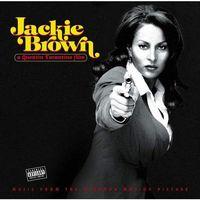 Jackie brown marki Warner music / warner bros. records