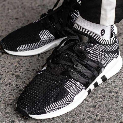 Adidas Eqt Cushion ADV (BY9390), kolor czarny