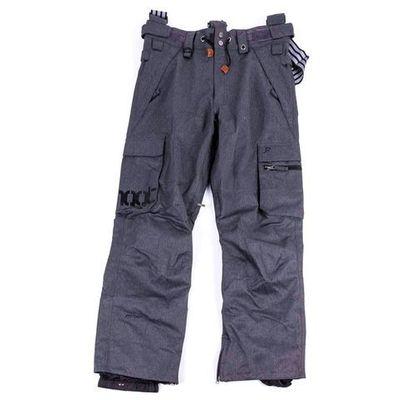 Spodnie męskie NUGGET Snowbitch