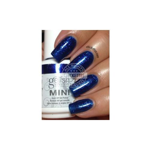 Wiggle finger, wiggle thumbs - that's the way the magic comes 15 ml Gelish
