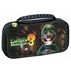 Game Traveller Deluxe Travel Case Luigi's Mansion 3 do Nintendo Switch Lite Etui BIG BEN
