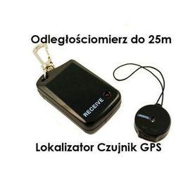 Pozostałe artykuły szpiegowskie  Anti-Lost 24a-z.pl